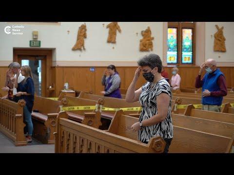 Returning to public Mass