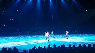 #Kings on ice presents AkhTamar ice show