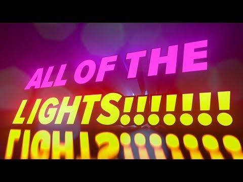 RedShift for Cinema4D: Lights
