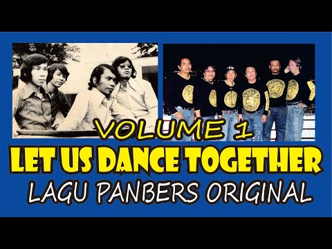 Let Us Dance Together - LAGU PANBERS ORIGINAL - ALBUM VOLUME 1