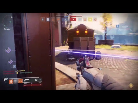 Destiny 2 Trials Practice W/viewers