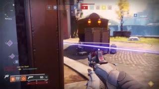 Destiny 2 Trials Practice W/viewers