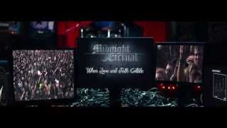 Midnight Eternal - When Love and Faith Collide [OFFICIAL VIDEO]