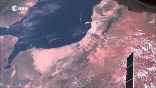 Chill Out Video: Earth Views [HD_1080p]