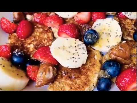 les-meilleurs-pancakes-healthy-banane-et-flocons-d'avoine-recette-facile-et-rapide
