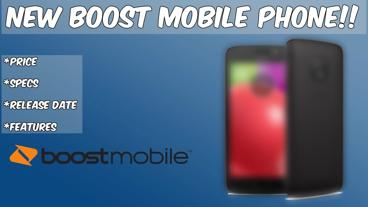 Boost mobile - cafenews info