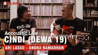[4.72 MB] CINDI - ACCOUSTIC LIVE / ARI LASSO & ANDRA RAMADHAN