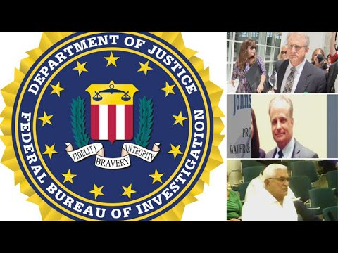 Feds say AZ bribery scheme emerged from 'larger' FBI probe