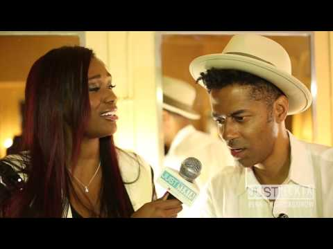 Thumbnail image for 'Backstage With Singer Eric Benet Chatting About New Music, Politics & Family'