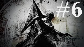 Silent Hill 2 - PYRAMID HEAD BOSS FIGHT - Gameplay Walkthrough - Part 6 (Xbox 360/PS3/PC) [HD]
