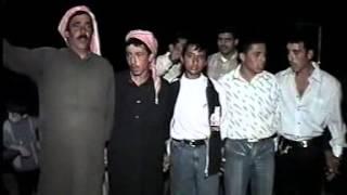 افراح كيار الفنان ربيع البصري ابو خليف 2