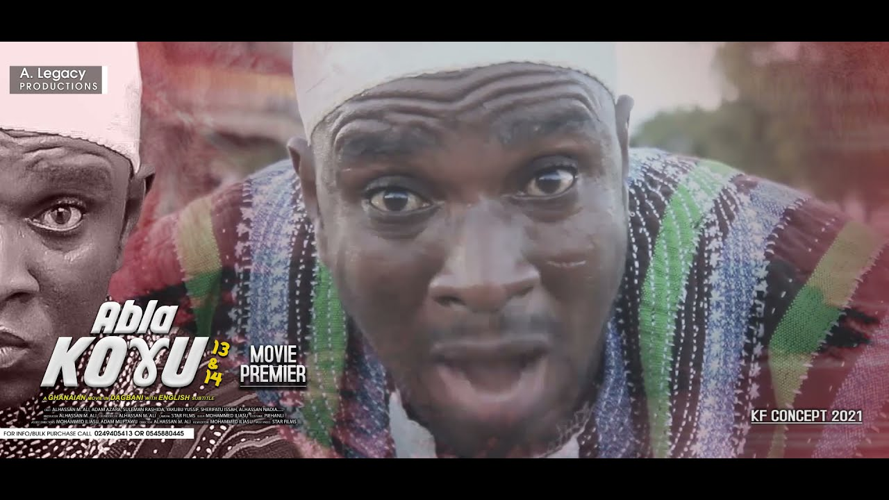 Download ABLA KOGU 13&14 Official Premier Trailer