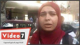 بالفيديو.. خريجو التمريض ينظمون وقفة احتجاجية للمطالبة بإلغاء التوزيع الإقليمى