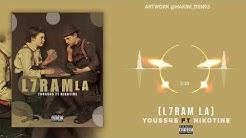 Youss45 X Nikotine  L7ram La   ( Ar9am Album ) Ra9m 15