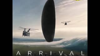 Arrival Soundtrack Non Zero Sum Game