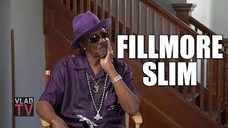 Fillmore Slim on the Mafia Approaching Him to Run San Francisco, Turning Them Down (Part 8)