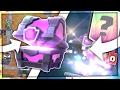 MAGICAL CHEST OPENING + COMMUNITY CLAN! • Clash Royale Deutsch