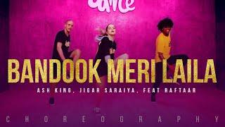 Bandook Meri Laila - Ash King  | FitDance Channel (Choreography) Dance Video