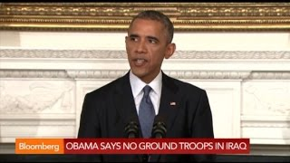 Obama: U.S. Has Responsibility to Protect Civilians