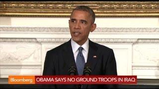 Obama: U.S. Has Responsibility to Protect Civilians