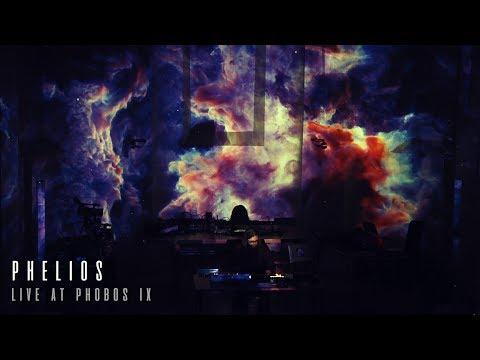 PHELIOS live at Phobos (full show)