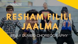 Jaalma | Resham Filili | Choreography | B