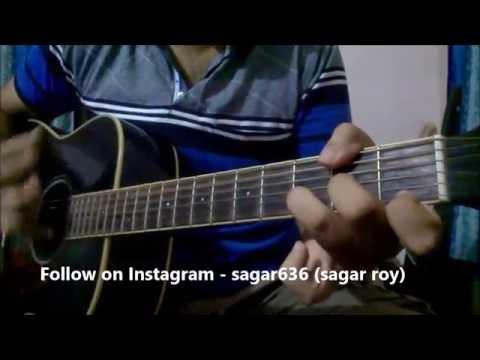 Channa Mereya Guitar Lesson   Ae Dil Hai Mushkil   Arijit Singh   Pritam
