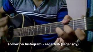 Channa Mereya Guitar Lesson | Ae Dil Hai Mushkil | Arijit Singh | Pritam