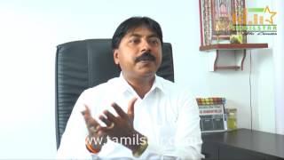 Director Nanjil P C Anbazhagan Press Meet