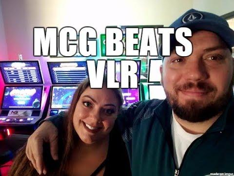 🕹MCG Beats VegasLowRoller - My Day At NEXT GAMING