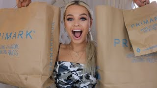 One of Madison Sarah's most viewed videos: HUGE PRIMARK HAUL SPRING 2018 | Madison Sarah