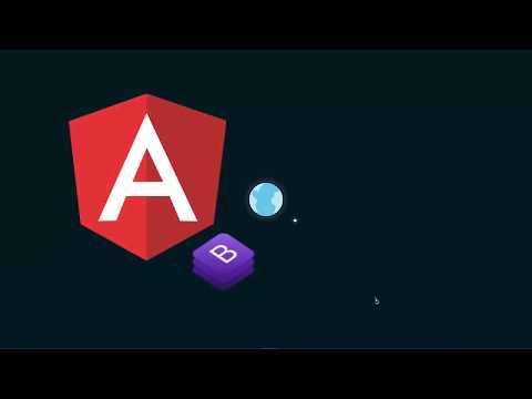 Angular 8 & Bootstrap 4.3 | Integrar Bootstrap 4.x en mi proyecto Angular 8 thumbnail
