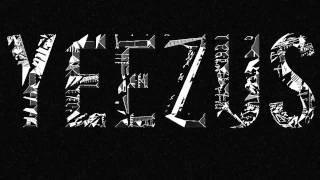 Kanye West-New slaves (HQ album quality)