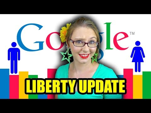 Google Manifesto: Stereotypes or Science? | Liberty Update