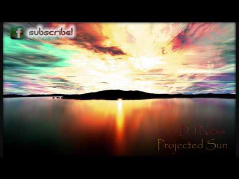 DJ Ness - Projected Sun