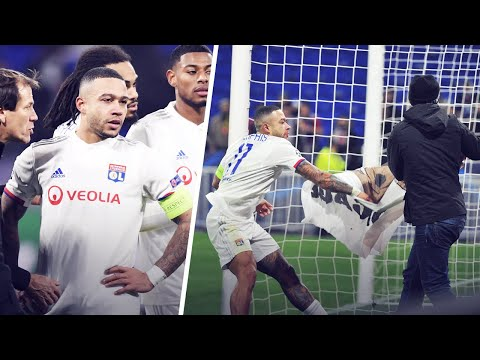 The reason why Memphis Depay was prepared to fight a Lyon fan | Oh My Goal