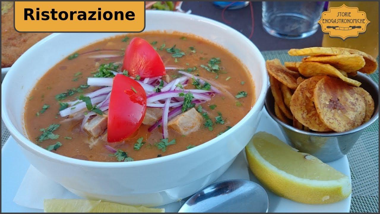 I piatti tipici della cucina dell ecuador youtube for Piatti di cucina