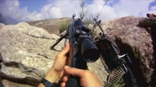 Citizen Soldier - Trailer