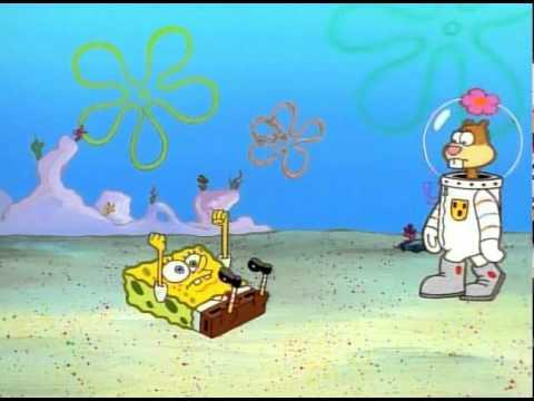 SpongeBob: Photosynthesis