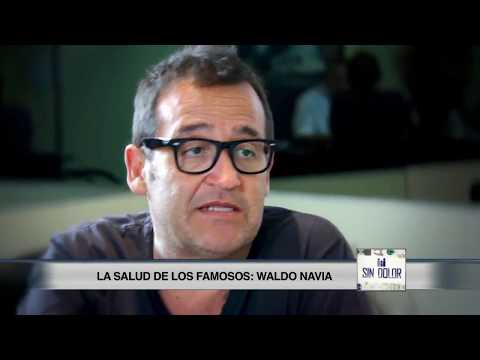 Waldo Navia