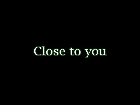 Marina Kaye - Close [Lyrics & traduction]