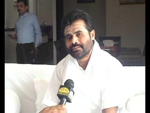 Giri Bapu interview by Kamlesh Dave