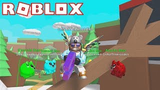 NEW CODES + PETS + REBIRTHS!! | Magnet Simulator | ROBLOX