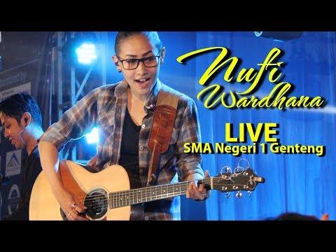 Nufi Wardhana Live UNTUK PEREMPUAN YANG SEDANG DALAM PELUKAN Grapindo