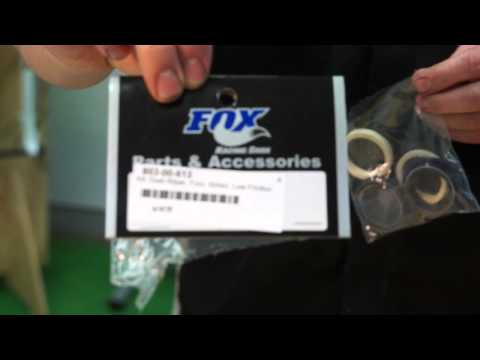 How To Service a Fox Float fork - basic fork maintenance - Flow Mountain Bike