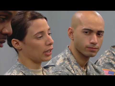 Industrial: U.S. Army (1m 35s)