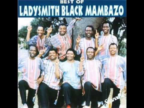 Ladysmith Black Mambazo - Lifikile Ivangeli