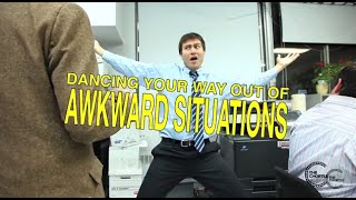 Dancing Your Way Out Of Awkward Situations
