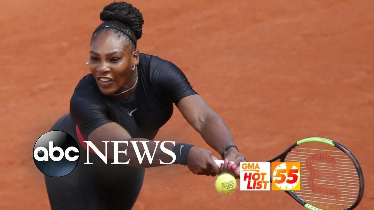 Leaked Serena Williams naked (14 photo), Tits, Paparazzi, Feet, panties 2017