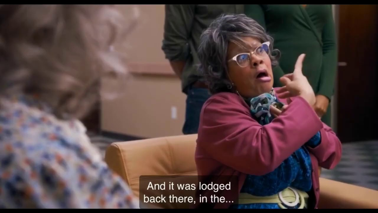 Download Madea Family Funeral Slapping pt.4